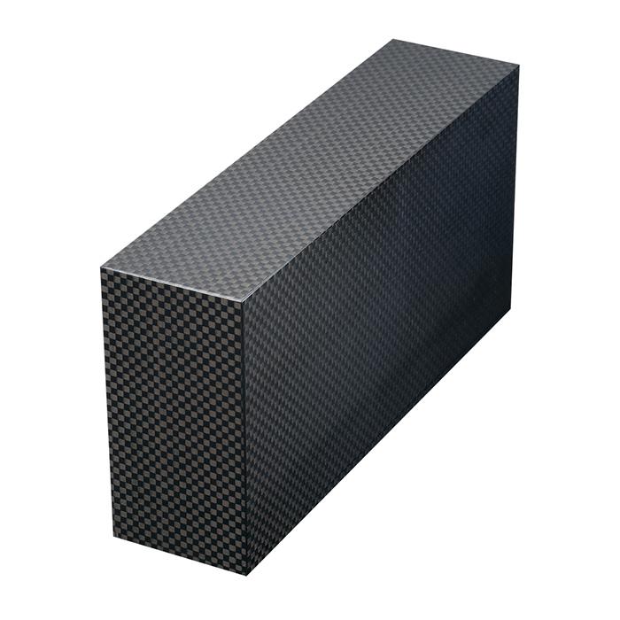 CFRTP 箱状加工例